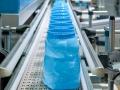 Abfüllanlage Bottling plant