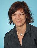 Melanie Graff Vertriebsassistentin Herrmann Logistik Ludwigshafen