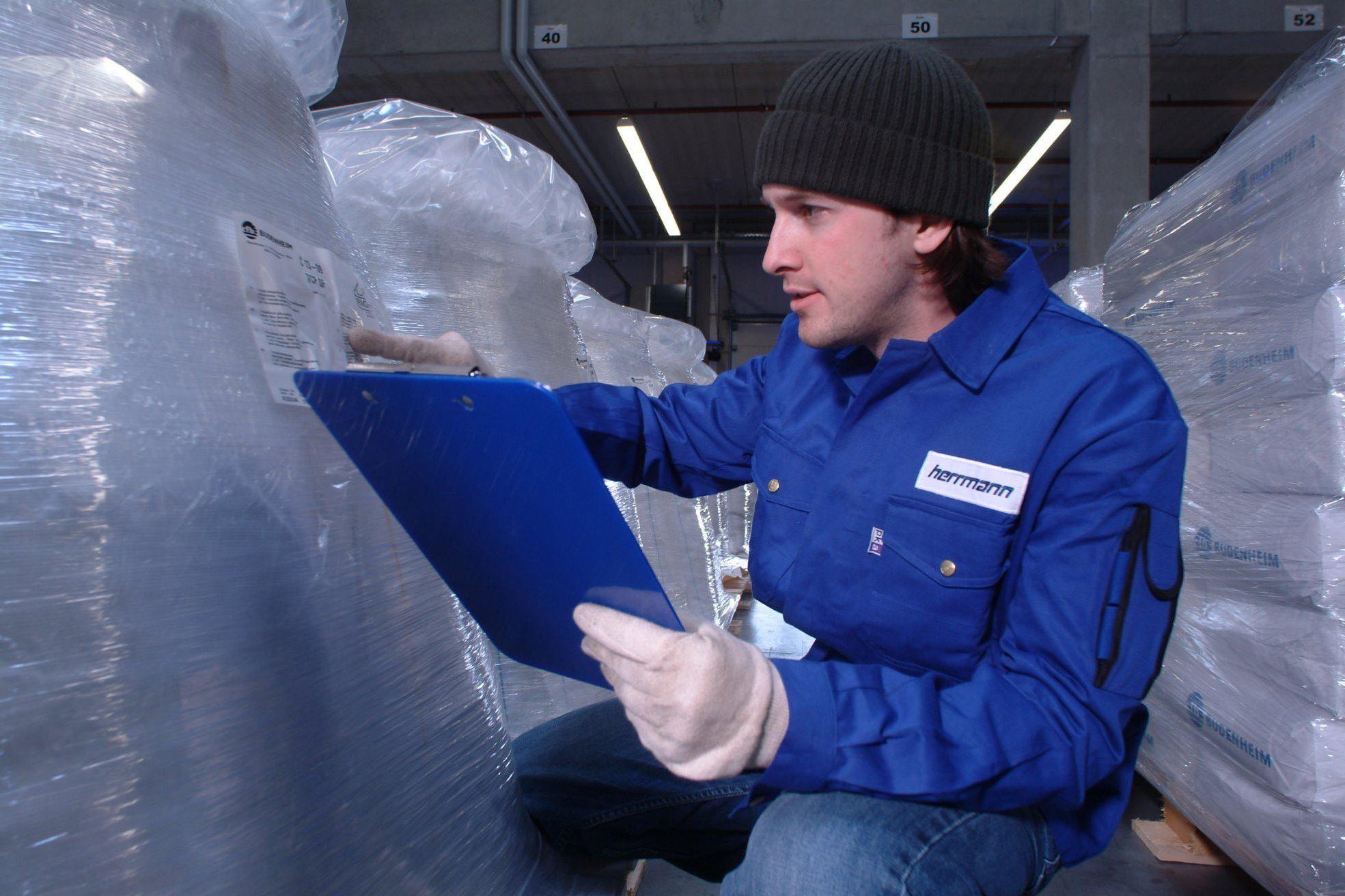 Herrmann Logistik Jobs Aktuelles Stellenausschreibungen